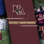 Boys/Girls Soccer Headed to District Championship Games