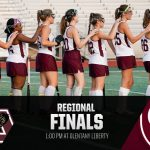 Field Hockey Headed to Regional Championship Game