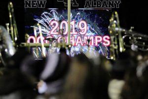 Photos: Football vs Groveport Madison 11/1/2019 (Senior Night)