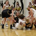 Photos: Girls JV Basketball vs Centerville 11/29/2019