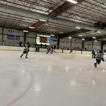 Varsity Hockey beats Olentangy 7 – 3