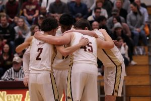 Photos: Varsity Boys Basketball vs Groveport Madison 12/20/2019