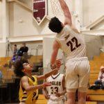 Photos: JV Boys Basketball vs Reynoldsburg 1/7/2020