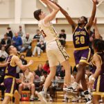 Photos: Varsty Boys Basketball vs Reynoldsburg 1/7/2020