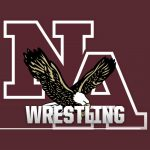 Varsity Wrestling beats Franklin Heights 48 – 24