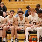 Photos: Varsity Boys Basketball vs Franklin Heights 1/10/2020
