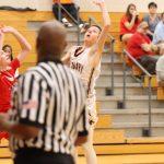 Photos: 9th Boys Basketball vs Thomas Worthington 1/11/2020