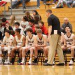 Photos: JV Boys Basketball vs Thomas Worthington 1/11/2020