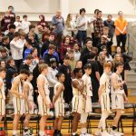 Photos: Varsity Boys Basketball vs Thomas Worthington 1/11/2020