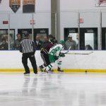 Photos: Hockey at Dublin Coffman 1/11/2020
