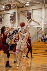 Photos: Varsity Girls Basketball vs Newark 1/17/2020