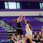 Photos: JV Girls Basketball at Logan 1/18/2020