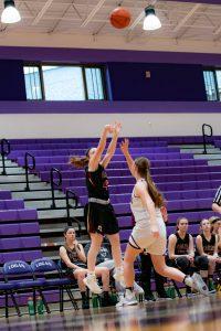 Photos: JV Girls Basketball at Logan 1/18/2020