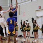 Photos: JV Boys Basketball vs Gahanna Lincoln 1/21/2020