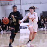 Photos: Varsity Girls Basketball at Big Walnut 1/24/2020
