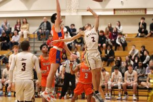 Photos: Boys Varsity Basketball vs Olentangy Orange 1/28/2020