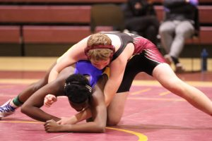 Photos: Middle School Wrestling 1/29/2020