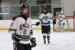 Photos: Varsity Hockey vs Olentangy Liberty 1/30/2020
