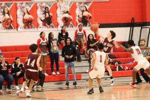 Photos: Boys 9th Basketball at Groveport Madison 1/30/2020