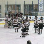 Photos: Ice Hockey vs Bishop Watterson 2/23/2020