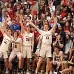 Photos: Varsity Boys Basketball vs Reynoldsburg 2/28/2020