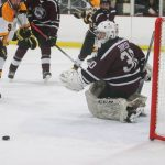 Photos: Ice Hockey vs Upper Arlington 3/1/2020