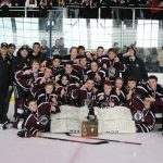 State Championship Ice Hockey Information (Tickets, Event T-Shirts, etc.)