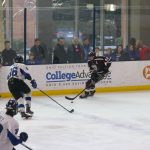 Photos: Ice Hockey vs Olentangy Liberty (District Championship Game) 3/7/2020