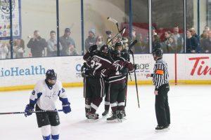 Photos: Ice Hockey vs Olentangy Liberty (District Championship Game) 3/7/2020