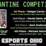 E-Sports Quarantine Competition