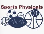 Announcement: Sports Physicals