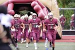 Football Playoff Bracket and Information