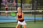 Varsity Girls Tennis vs Olentangy Liberty 9/10/2020