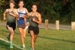 Boys Cross Country at Thomas Worthington Tri Meet 9/12/2020