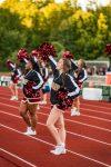 Photos: Varsity Cheer 9/18/2020