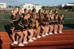 Photos: Football, Cheer, Marching Band Senior Night 9/25/2020