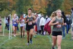 Photos: Girls Cross Country at Midwest Meet of Champions 10/3/2020