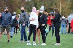 Photos: Girls Cross Country at District Championship 10/24/2020