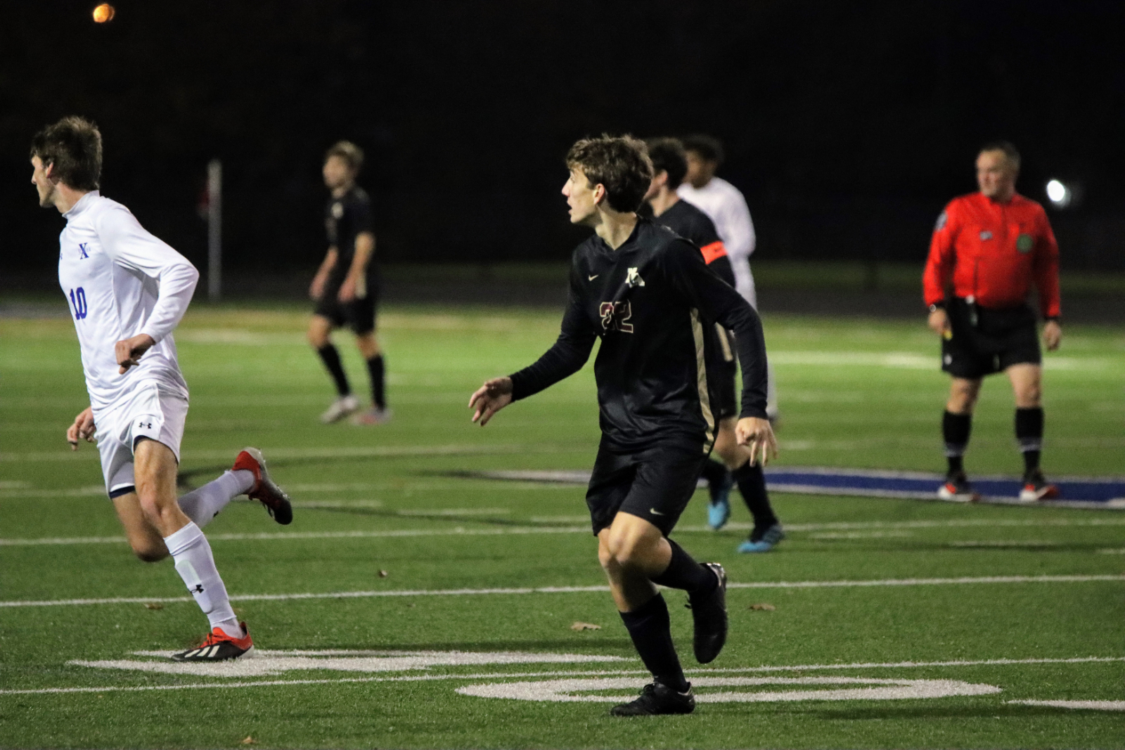 Photos: Boys Soccer vs St Xavier (State Semifinals) 11/11/2020