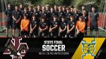 Boys Soccer State Championship Game/Send Off Information