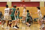 Photos: JV Boys Basketball vs Westland 12/18/2020