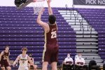 Photos: Varsity Boys Basketball at Pickerington North 2/12/2021