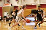 Photos: 9th Boys Basketball vs Franklin Heights 2/16/2021