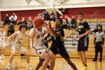 Photos: JV Boys Basketball vs Franklin Heights 2/16/2021