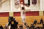 Photos: Varsity Boys Basketball vs Franklin Heights 2/16/2021