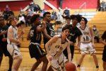 Photos: JV Boys Basketball vs Westerville Central 2/20/2021