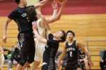 Photos: Varsity Boys Basketball vs Westerville Central 2/20/2021
