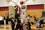 Photos: Varsity Boys Basketball vs Franklin Heights (Sectional Tournament) 2/23/2021