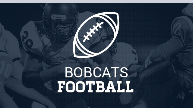 Football Bobcats Travel to Liberty Union Tonight – Game and Parking Info