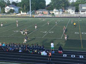 Boys Varsity Soccer Scrimmage vs. Upper Arlington
